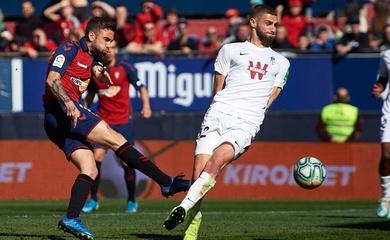 Nhận định Osasuna vs Granada: Áp sát ngôi đầu