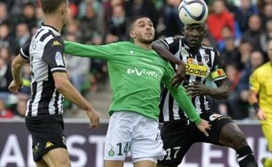 Nhận định Saint Etienne vs Angers: Quỷ xanh thất thế