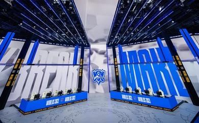 Lịch thi đấu bán kết CKTG 2021 mới nhất