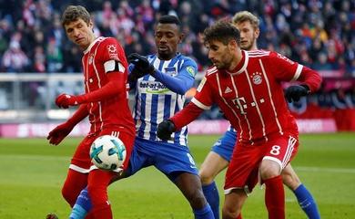 Nhận định Bayern Munich vs Hoffenheim: Khó cản Hùm xám