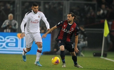 Nhận định Bologna vs AC Milan: Duy trì mạch bất bại