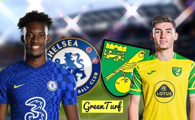 Lịch trực tiếp Bóng đá TV hôm nay 23/10: Chelsea vs Norwich City