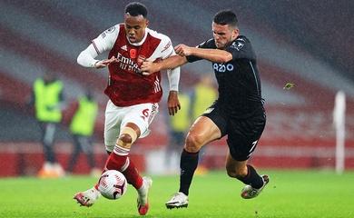 Link xem trực tiếp Arsenal vs Aston Villa, bóng đá Ngoại hạng Anh