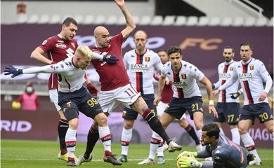 Link xem trực tiếp Torino vs Genoa, bóng đá Serie A