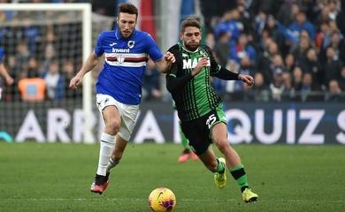 Nhận định Sassuolo vs Venezia: Khách có điểm