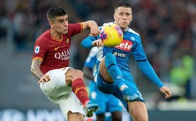 Nhận định AS Roma vs Napoli: Olimpico thất thủ