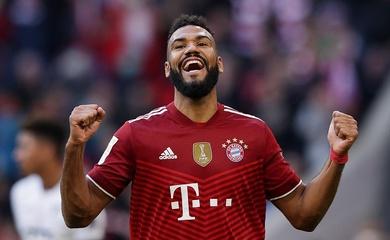 Kết quả Bayern Munich vs Hoffenheim, vòng 9 Bundesliga