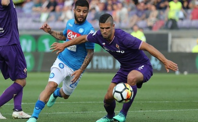 Nhận định Fiorentina vs Cagliari: La Viola nhọc nhằn giành điểm
