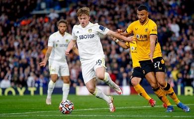 Kết quả Leeds United vs Wolves, vòng 9 Ngoại hạng Anh