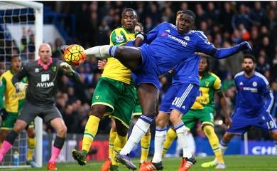 Link xem trực tiếp Chelsea vs Norwich City, bóng đá Ngoại hạng Anh