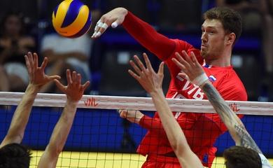 Cầu thủ bóng chuyền cao thứ 2 thế giới bị cấm thi đấu vì bê bối doping