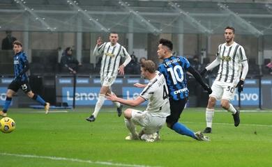 Link xem trực tiếp Inter Milan vs Juventus, bóng đá Serie A