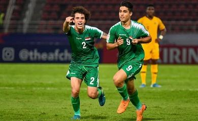 Nhận định U23 Iraq vs U23 Maldives: Khác biệt đẳng cấp