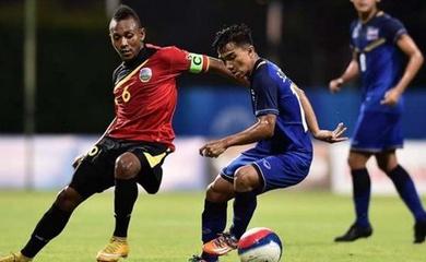 Nhận định U23 Singapore vs U23 Đông Timor: Chiến thắng dễ dàng