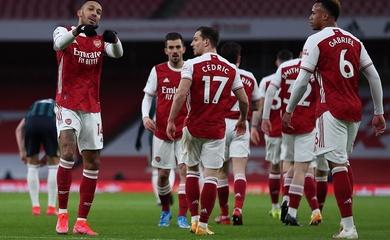 Lịch trực tiếp Bóng đá TV hôm nay 26/10: Tâm điểm Arsenal vs Leeds United