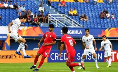 Link xem trực tiếp U23 Qatar vs U23 Yemen, vòng loại châu Á