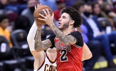 Nhận định NBA 2021-22: Chicago Bulls vs Toronto Raptors (Ngày 26/10 6h30)