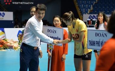 Liên đoàn Bóng chuyền Việt Nam ra thông báo về hai giải đấu quan trọng năm 2021