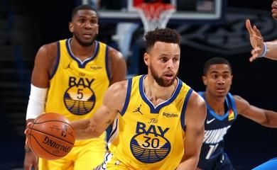 Nhận định NBA: OKC Thunder vs Golden State Warriors (ngày 27/10, 07h00)