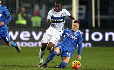 Nhận định Empoli vs Inter Milan: Trở lại quỹ đạo chiến thắng
