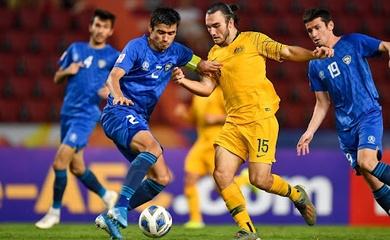 Link xem trực tiếp U23 Indonesia vs U23 Australia, vòng loại châu Á