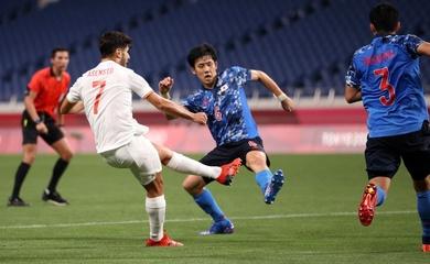 Link xem trực tiếp U23 Nhật Bản vs U23 Campuchia, vòng loại châu Á