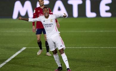 Nhận định Real Madrid vs Osasuna: Los Blancos bứt phá