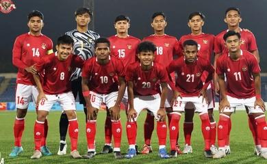 Kết quả U23 Indonesia vs U23 Australia, vòng loại châu Á