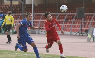 Kết quả U23 Việt Nam 1-0 U23 Đài Loan: Khó đến không ngờ