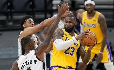 Nhận định NBA: OKC Thunder vs LA Lakers (ngày 28/10, 07h00)
