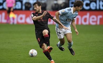 Nhận định Celta Vigo vs Real Sociedad: Đánh mất ngôi đầu