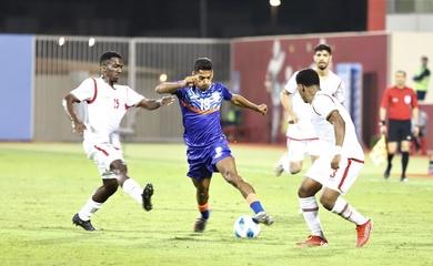 Link xem trực tiếp U23 Kyrgyzstan vs U23 Oman, vòng loại châu Á
