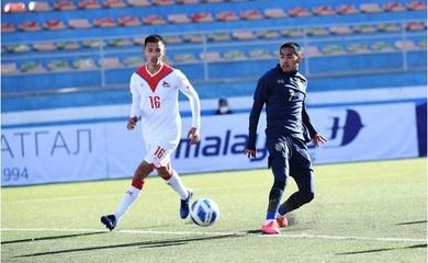 Link xem trực tiếp U23 Mông Cổ vs U23 Malaysia, vòng loại châu Á