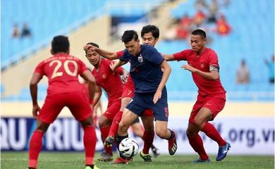 Link xem trực tiếp U23 Thái Lan vs U23 Lào, vòng loại châu Á
