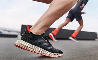"""""""Tuyệt phẩm"""" 4DFWD - Bước tiến đột phá trong công nghệ 4D của adidas"""