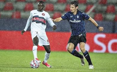 Link xem trực tiếp Atalanta vs Ajax, cúp C1 2020