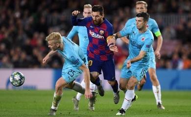Nhận định Barca vs Ferencvaros, 02h00 ngày 21/10, cúp C1 2020/21