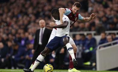Link xem trực tiếp Burnley vs Tottenham, Ngoại hạng Anh 2020