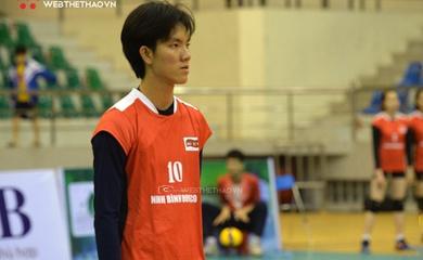Vị trí đối chuyền ĐTQG bóng chuyền nữ Việt Nam:  Bích Tuyền đã có đối thủ?
