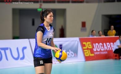 Than Quảng Ninh đối mặt thử thách lớn tại vòng 2 giải bóng chuyền VĐQG
