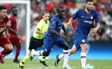 2 ngôi sao Chelsea trở lại đá chung kết FA Cup với Leicester