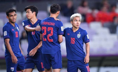 Thái Lan sẵn sàng đăng cai AFF Cup 2021