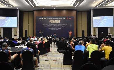 Khai mạc TRI-Factor 2021: Thành phố Vũng Tàu mở hội