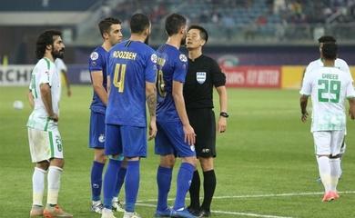 Trực tiếp Esteghlal vs Al Ahli: Lách qua khe cửa hẹp