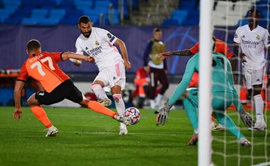 Link xem trực tiếp Gladbach vs Real Madrid, cúp C1 2020