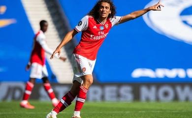 Tin chuyển nhượng Arsenal 2020 mới nhất 5/10: Guendouzi sắp gia nhập Hertha Berlin