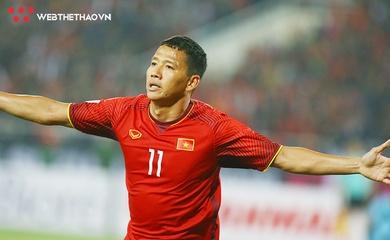 Phan Văn Tài Em: Ông Park vẫn rất cần đến kinh nghiệm của Anh Đức