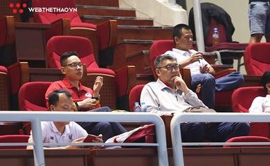 Không SEA Games trong năm 2021, HLV Li Huan Ning được thanh lý hợp đồng