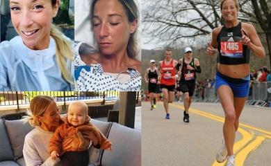 Cô gái đổ gục vì trụy tim khi chạy marathon được cứu sống nhờ khán giả và VĐV