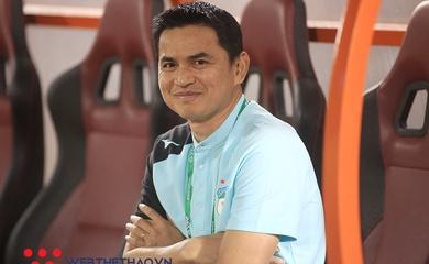 HLV Kiatisuk nói về thất bại của HAGL: Hà Nội, Viettel cũng thua mà!
